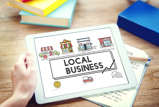 Think Local: Optimize Your Google My Business Listing