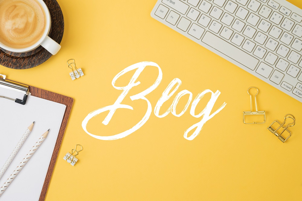 Optimize Your Blog Content for Google Search