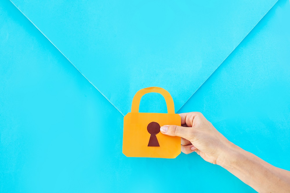 Protect Your Email Password with SmarterMail