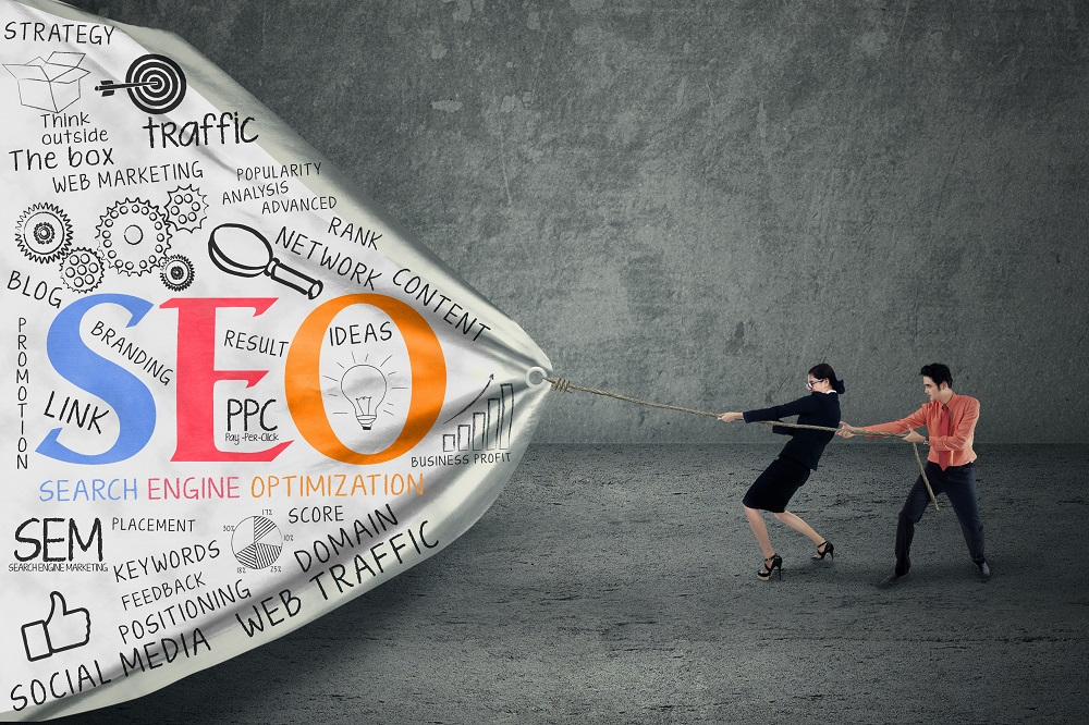 Improve Your Search Ranking: SEO Tips for Small Business