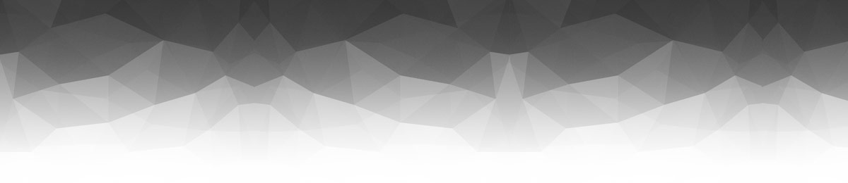 Geometric Page Banner